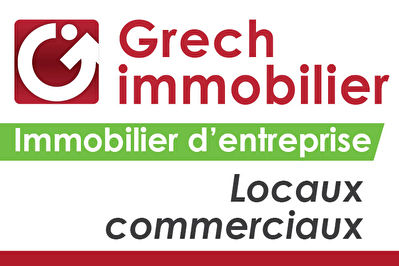 LOCAL COMMERCIAL - TOULON EST ZONE COMMERCIALE - 535 m²
