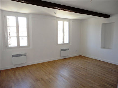 T2 RENOVE - PLACE PUGET  50m²