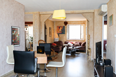 Appartement Toulon F4 -  64.39 m2