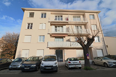 Appartement T4 Toulon Lamalgue