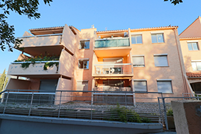 Appartement T3 La Serinette