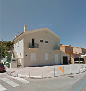 Immeuble Toulon 3 appartements + 1 local 160 m2