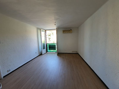 Appartement T1 au centre ville de 30M²