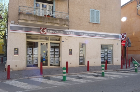 Briel Immobilier - Grech - Vidauban